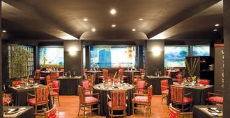 巴塞罗圣何塞帕拉西奥酒店 - 圣荷西 - 餐馆