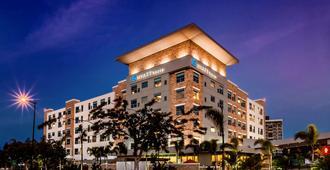 圣胡安悦府酒店 - 圣胡安 - 建筑