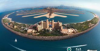 棕榈岛亚特兰蒂斯度假酒店 - 迪拜