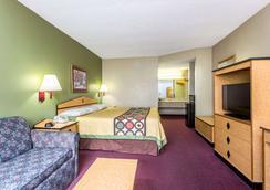 佐治亚州亚特兰大东北部速8酒店 - 亚特兰大 - 睡房