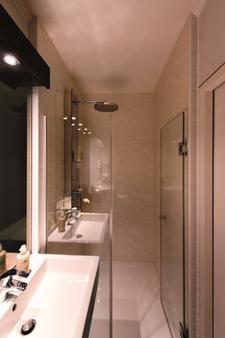 伊曼纽尔马克斯德拉阁生活酒店 - 慕尼黑 - 浴室