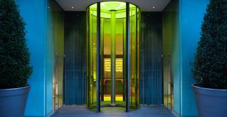 伦敦圣马丁巷酒店 - 伦敦 - 户外景观