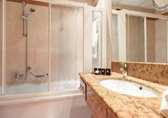 特里托尼贝斯特韦斯特酒店 - 威尼斯 - 浴室
