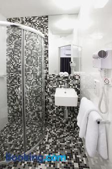 麦杰斯特米尼玛酒店 - 阿德莱德 - 浴室