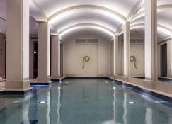 法布格花园酒店及 Spa - 资生堂 - 巴黎 - 游泳池