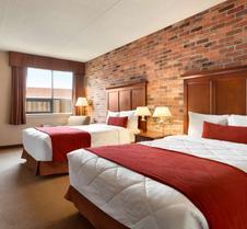 诺斯贝湖滨旅程住宿酒店