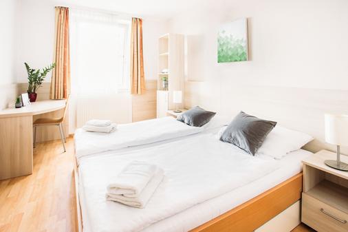 威登索莫酒店 - 维也纳 - 睡房