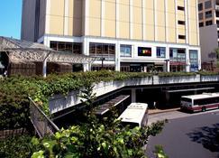 莫利诺新百合丘酒店 - 川崎市 - 建筑