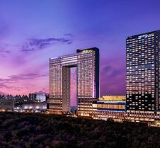 诺富特首尔龙山全套房大使酒店