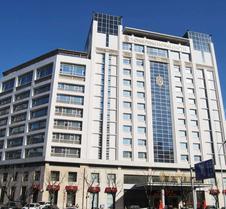 滨海建国大酒店