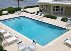 海洋天堂酒店 - North Side - 游泳池