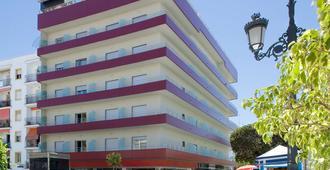 Nh圣佩德罗酒店 - 马贝拉 - 建筑