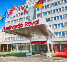 科隆莱昂纳多皇家城市森林酒店