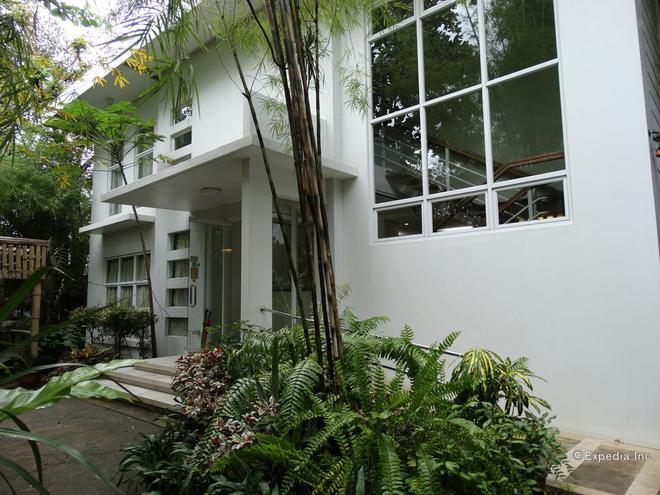 绿地巴拉望岛酒店 - 普林塞萨港 (公主港) - 建筑