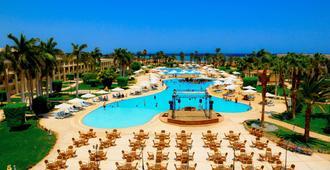 马卡迪皇家拉布兰达酒店 - 赫尔格达 - 游泳池