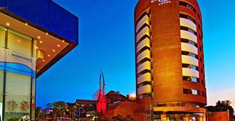 卡米诺里尔酒店 - 圣克鲁斯