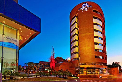 卡米诺里尔酒店 - 圣克鲁斯 - 建筑