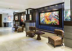 卡米诺里尔酒店 - 圣克鲁斯 - 大厅