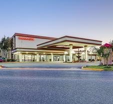 梅塔里新奥尔良机场华美达酒店
