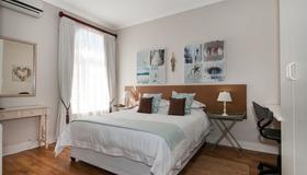 Millard Crescent Guest House - 伊丽莎白港 - 睡房