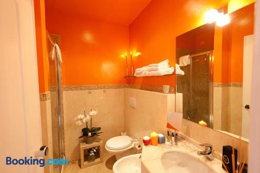 66帝国旅舍 - 罗马 - 浴室