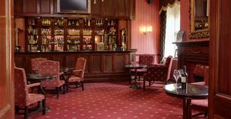 贝斯特韦斯特阿博特巴顿酒店 - 坎特伯雷 - 酒吧