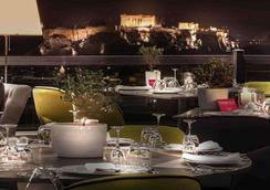圣乔治利卡维多斯酒店 - 雅典 - 露天屋顶