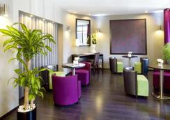 巴黎杰克酒店 - 巴黎 - 餐馆