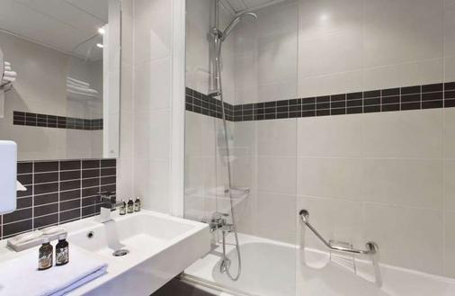 巴黎杰克酒店 - 巴黎 - 浴室
