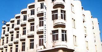 布雷格雷格酒店 - 拉巴特
