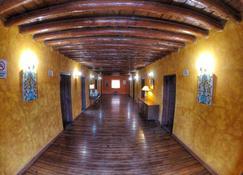 圣克鲁兹克莱尔旅馆酒店 - 克雷尔 - 建筑