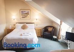 爱丁堡老约克宾馆 - 爱丁堡 - 睡房