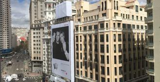 格兰大道街角酒店 - 马德里 - 户外景观