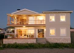 138海洋海滨旅馆 - 赫曼努斯 - 建筑