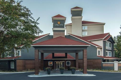亚特兰大普瑞米特医疗中心拉金塔套房酒店 - 亚特兰大 - 建筑