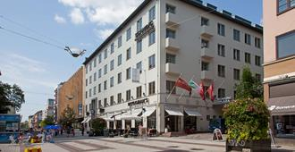 图尔库斯堪迪克广场酒店 - 图尔库