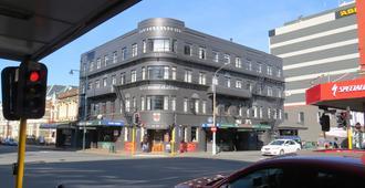达尼丁法庭酒店 - 但尼丁 - 建筑