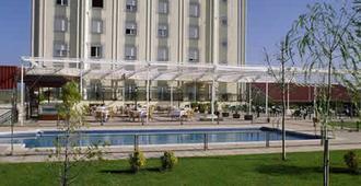 维拉达美里达酒店 - 梅里达 - 建筑