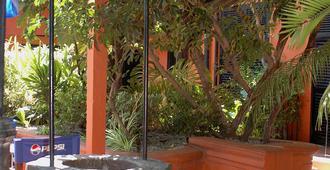 贝尔特兰酒店 - 科洛尼亞德爾薩克拉門托 - 户外景观