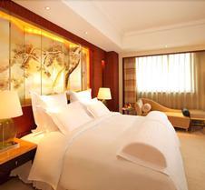 昆山新港湾铂尔曼酒店