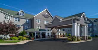 卡尔森贝克利江山旅馆及套房 - 贝克利