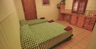 布里斯班庄园酒店 - 布里斯班 - 睡房