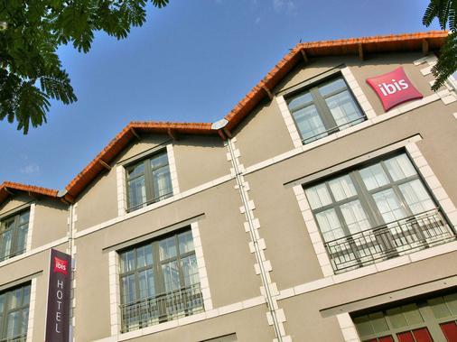 宜必思萨拉特酒店 - 萨尔拉拉卡内达 - 建筑