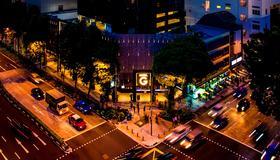 新加坡G酒店 - 新加坡 - 建筑