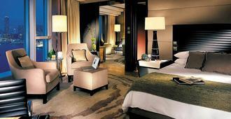 香港四季酒店 - 香港 - 睡房