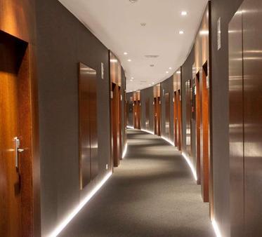 卡利斯玛丽内达酒店 - 拉科鲁尼亚 - 大厅