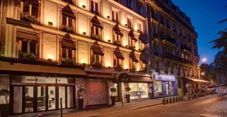 巴黎正午酒店 - 巴黎 - 建筑