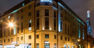 伦敦城南诺富特酒店 - 伦敦 - 建筑