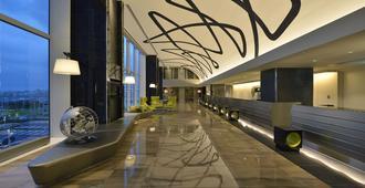 皇家花园酒店羽田 - 东京 - 大厅