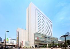 雷姆秋叶原酒店 - 东京 - 户外景观